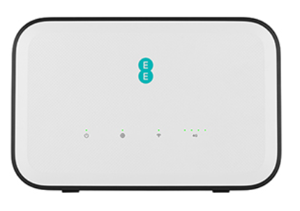 4G EE Home Mobile Broadband Router