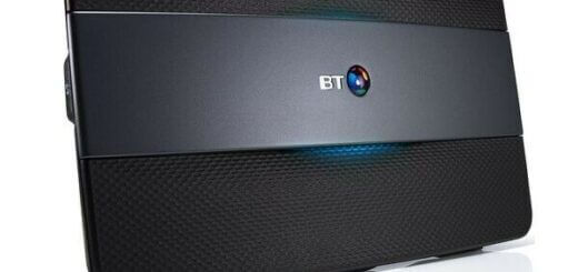 BT Broadband Smart hub now working