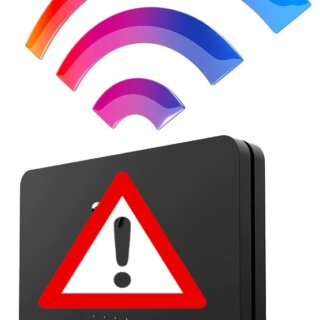 Fix Sky broadband internet