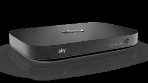 Sky Q hub broadband not working fix