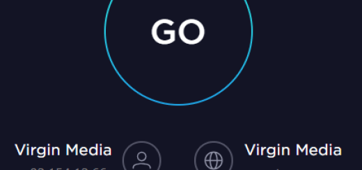 ookla speed test widget